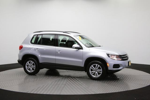 2017 Volkswagen Tiguan for sale 122838 40