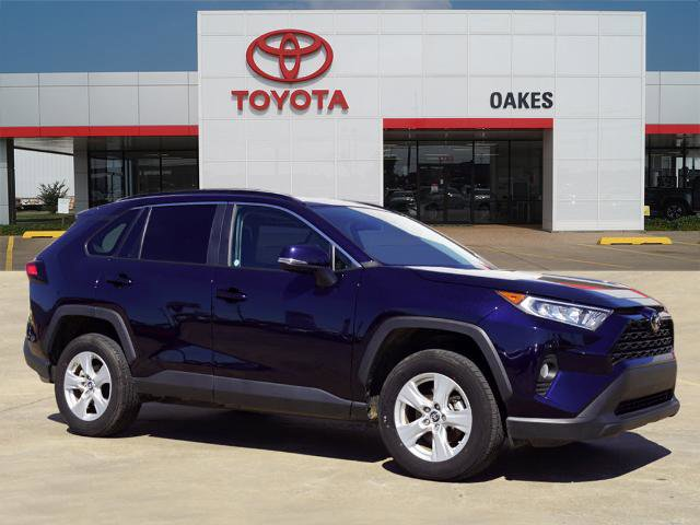 Used 2019 Toyota RAV4 in Greenville, MS