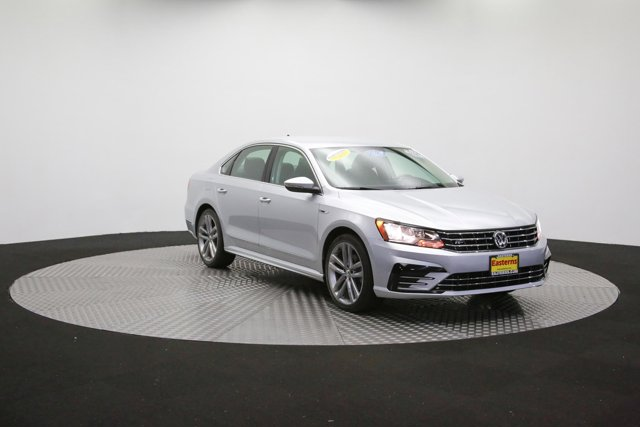 2017 Volkswagen Passat for sale 123056 44