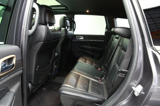 2016 Jeep Grand Cherokee for sale 124307 19