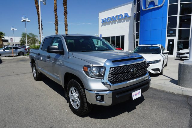Used 2018 Toyota Tundra in Indio, CA