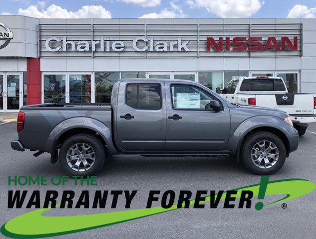 2020 Nissan Frontier SV Crew Cab 4x2 SV Auto Regular Unleaded V-6 3.8 L/231 [12]