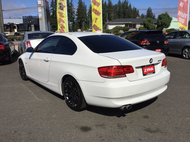 Used 2009 BMW 3 Series 2dr Cpe 328i RWD