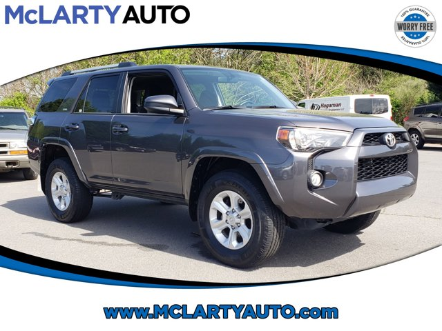 Used 2019 Toyota 4Runner in , AR