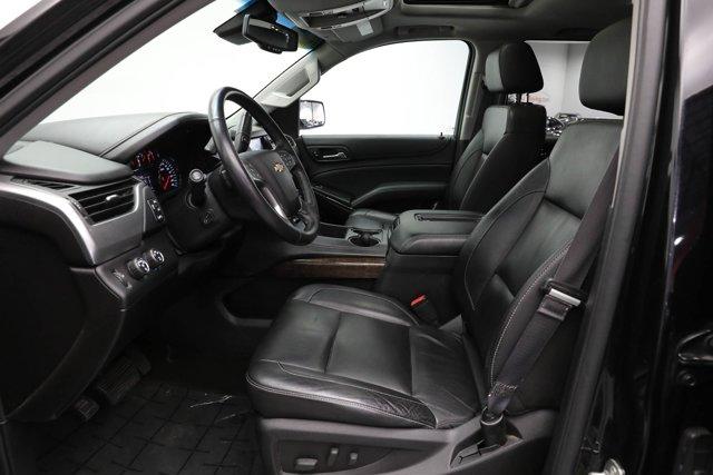 2016 Chevrolet Suburban for sale 125263 12