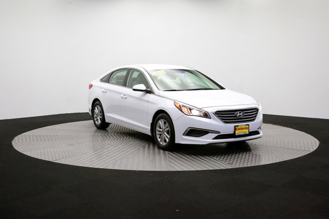 2016 Hyundai Sonata for sale 122705 45