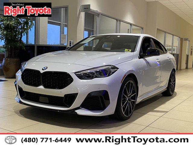 2021 BMW 2 Series M235i Gran Coupe xDrive M235i xDrive Gran Coupe Intercooled Turbo Premium Unleaded I-4 2.0 L/122 [23]