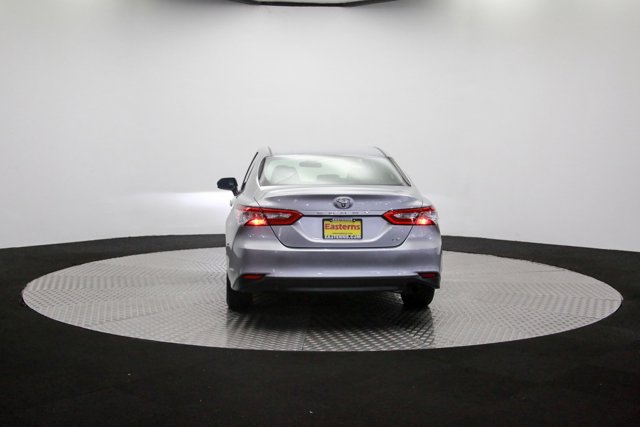 2018 Toyota Camry for sale 121811 30