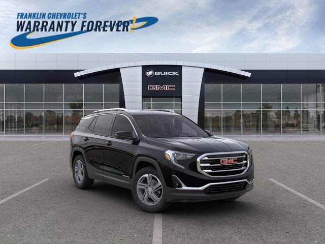 New 2020 GMC Terrain in Statesboro, GA