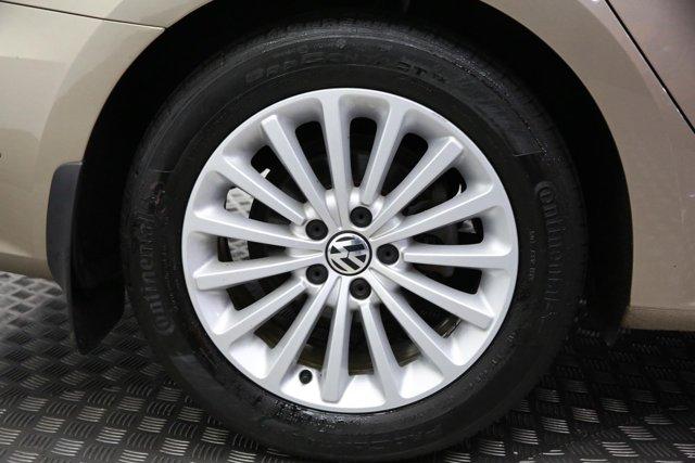 2016 Volkswagen Passat for sale 122793 26