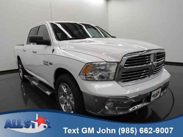 Used 2017 Ram 1500 in Denham Springs , LA