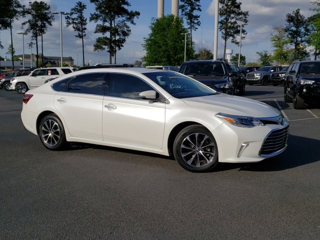 Used 2017 Toyota Avalon in , AL