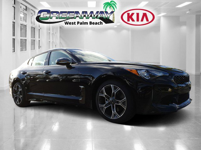 New 2020 KIA Stinger in West Palm Beach, FL