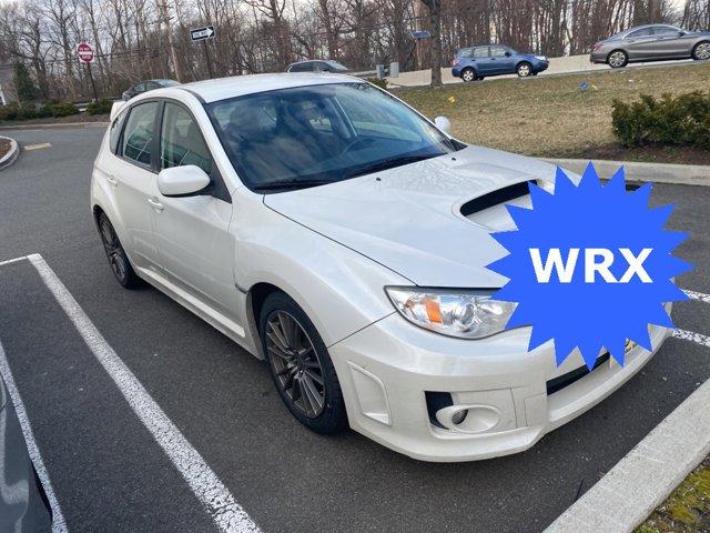Used 2013 Subaru Impreza Wagon WRX in , NJ