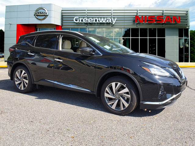 New 2019 Nissan Murano in Brunswick, GA