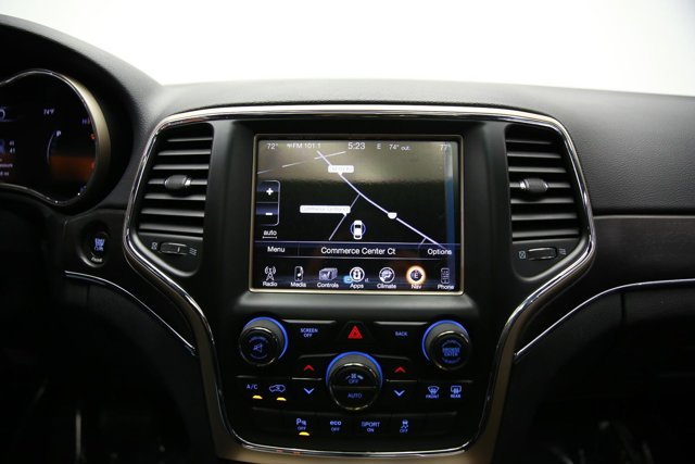 2016 Jeep Grand Cherokee for sale 124312 10
