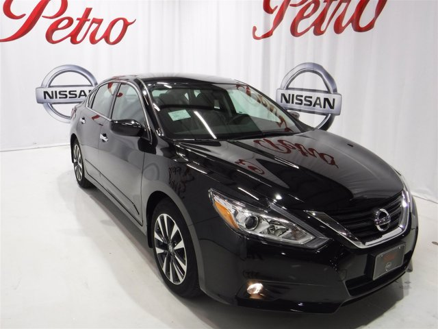 Used 2017 Nissan Altima in Hattiesburg, MS