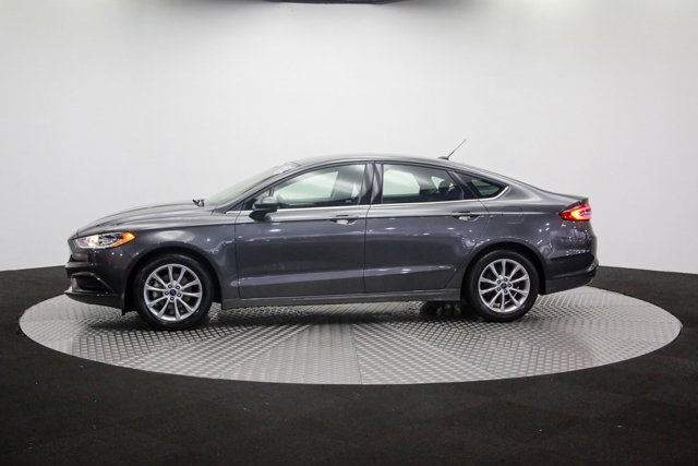 2017 Ford Fusion for sale 121651 54