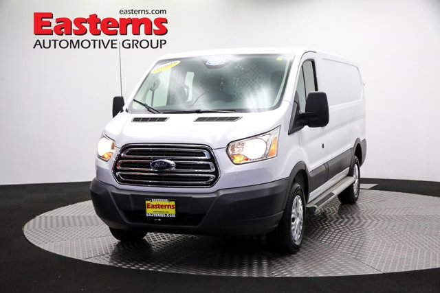 2016 Ford Transit Cargo Van for sale 122008 0