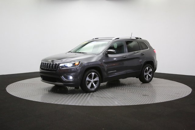 2019 Jeep Cherokee for sale 124335 46