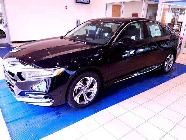 Used 2018 Honda Accord Sedan in Yuma, AZ