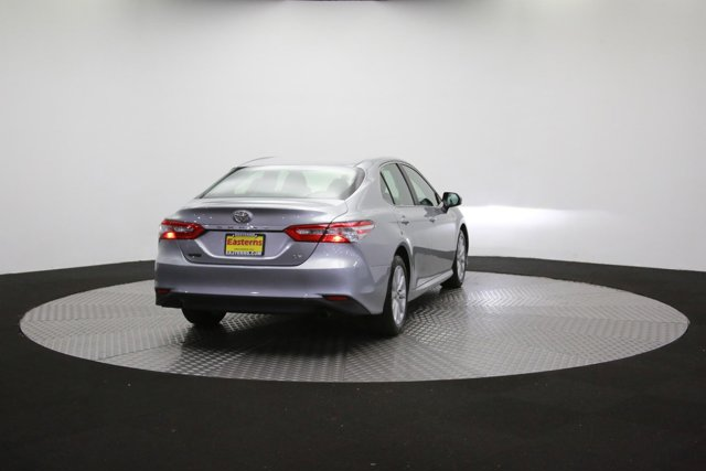 2018 Toyota Camry for sale 124297 33