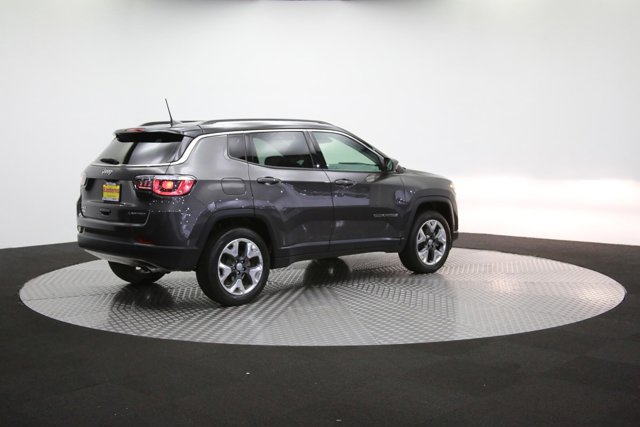 2019 Jeep Compass for sale 124610 36