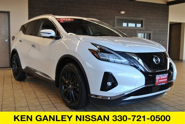 Used 2019 Nissan Murano in Cleveland, OH