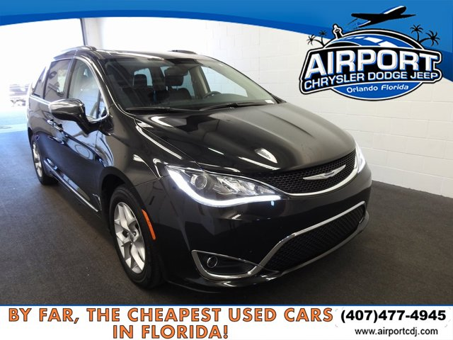 Used 2019 Chrysler Pacifica in Orlando, FL