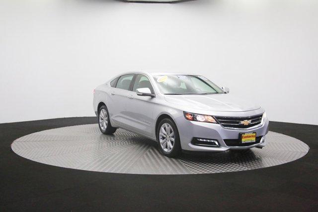 2018 Chevrolet Impala for sale 121804 46