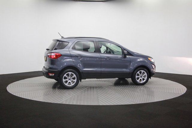 2018 Ford EcoSport for sale 121958 39