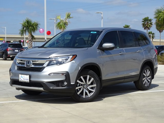 New 2020 Honda Pilot in Corpus Christi, TX