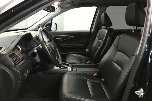 Used 2017 Honda Pilot EX-L