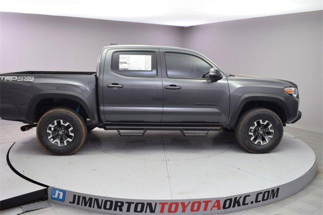 New 2020 Toyota Tacoma in Oklahoma City, OK