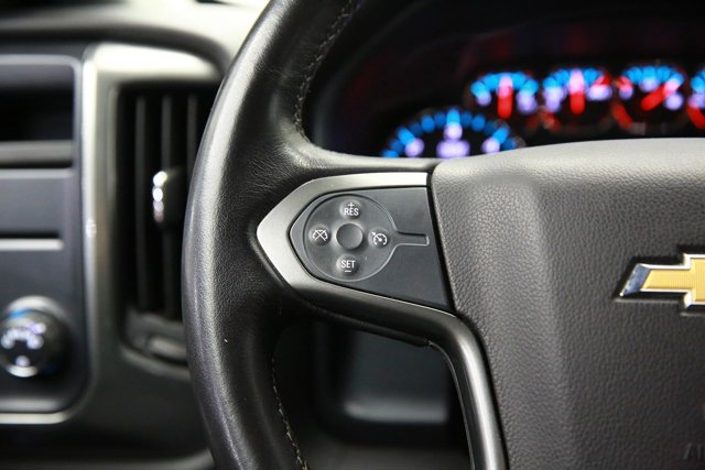 2019 Chevrolet Silverado 1500 LD for sale 122806 14