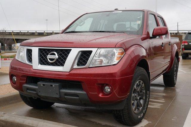 Used 2019 Nissan Frontier in Dallas, TX