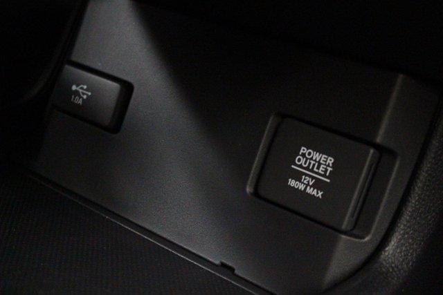 New 2016 Honda Civic Coupe 2dr CVT LX