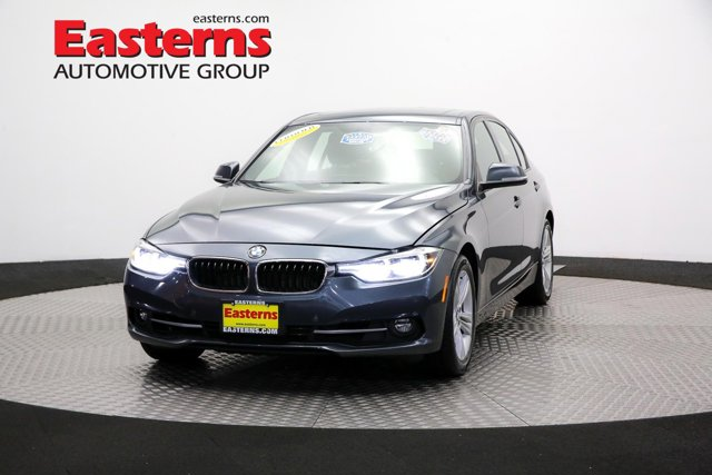 2016 BMW 3 Series for sale 122381 0