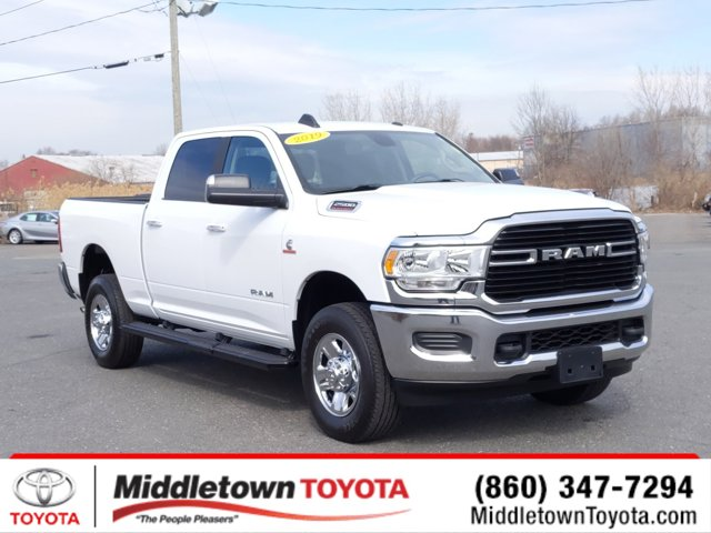 Used 2019 Ram 2500 in Middletown, CT
