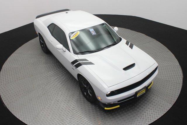 2019 Dodge Challenger for sale 123986 2
