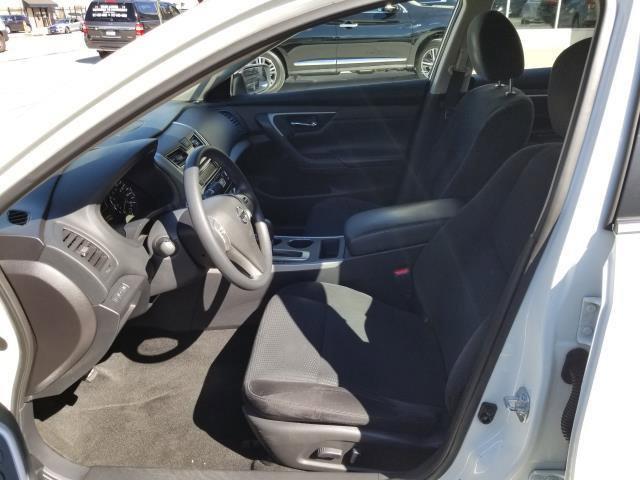 2015 Nissan Altima 2.5 S 6