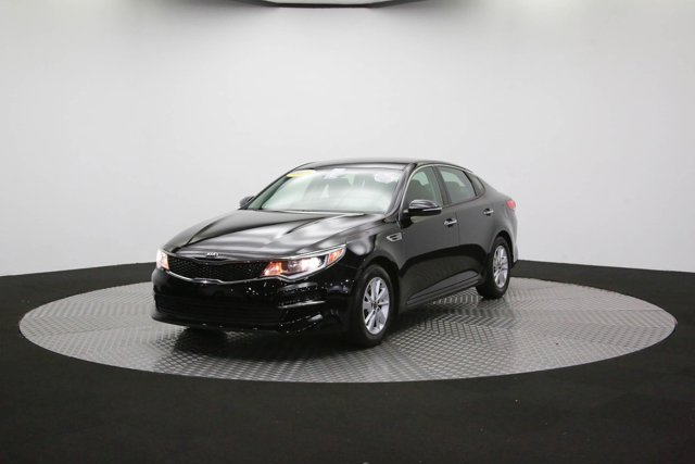 2016 Kia Optima for sale 124473 49