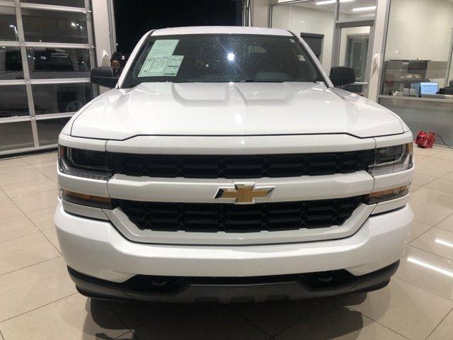 Used 2017 Chevrolet Silverado 1500 in Henderson, NC