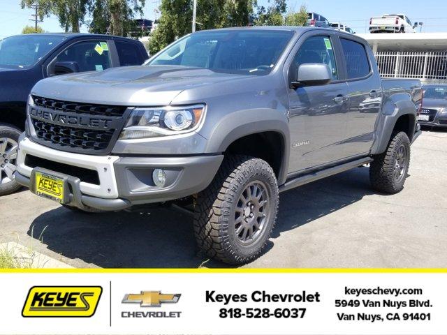 New 2020 Chevrolet Colorado in , CA