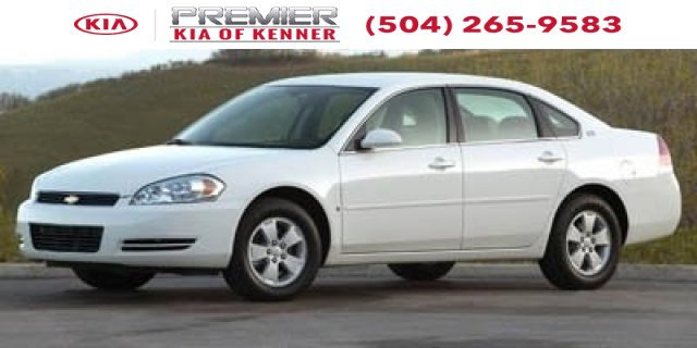 Used 2006 Chevrolet Impala in Kenner, LA