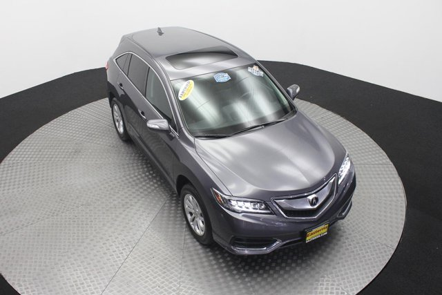 2017 Acura RDX for sale 120314 2