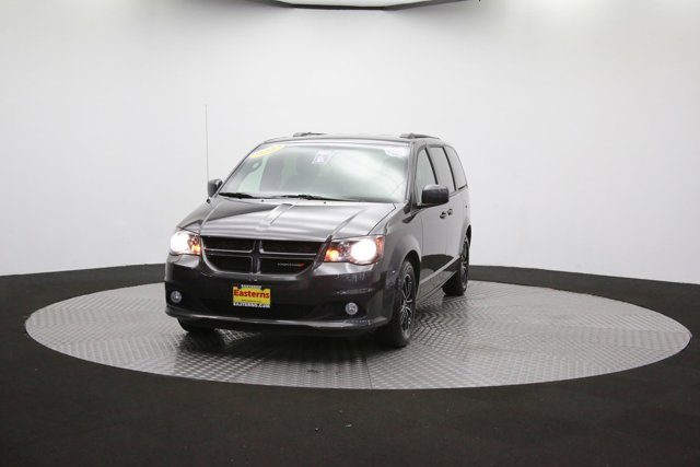 2018 Dodge Grand Caravan for sale 123668 49