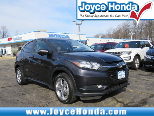 Used 2017 Honda HR-V in Denville, NJ
