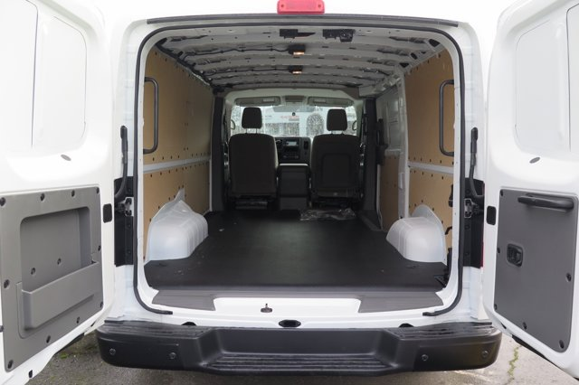 New 2019 Nissan NV Cargo NV2500 HD Standard Roof V6 SV