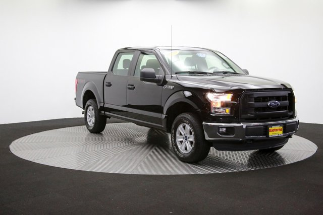 2016 Ford F-150 for sale 123189 44